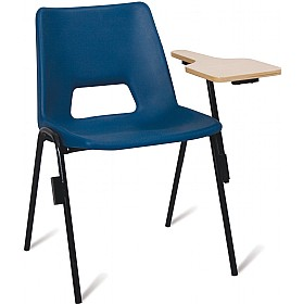 Scholar Polypropylene Lecture Chairs £30 - Education Furniture
