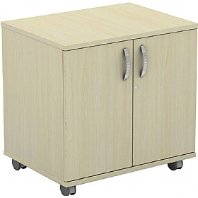 Accolade Desk High Mobile Cupboards £258 - Office Desks