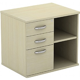 Accolade Open Combination Unit £349 - Office Desks