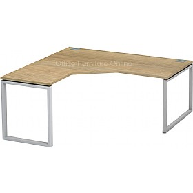 Interface Ergonomic Starter Bench Desks £571 - Office Desks