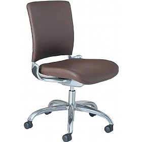 V-Smart Medium Back Operator Chair £429 - Office Chairs