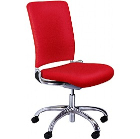 V-Smart High Back Operator Chair £437 - Office Chairs