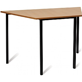 Scholar Fully Welded Trapezoidal Tables £0 - Education Furniture