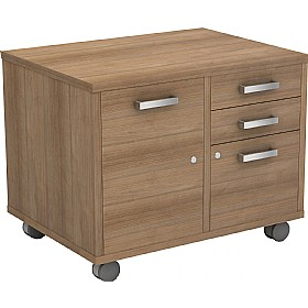 Interface Mobile Drawer Combination Pedestals £357 - Office Desks