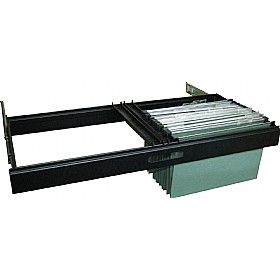 Interface Roll Out Filing Frame £114 - Office Desks