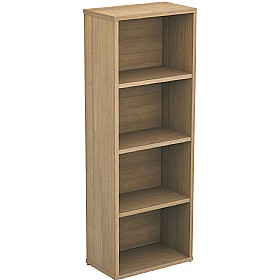 Interface Narrow Office Bookcases £139 - Office Desks