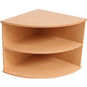 Modus Desk High Corner Storage £189 - Office Desks