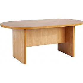 Consulate Oval Conference Table £208 - Office Desks