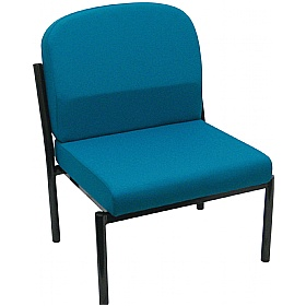 Extra Heavy Duty Modular Reception Chair £109 - Reception Furniture