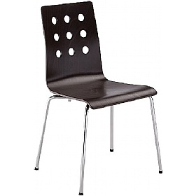 Kobea Bistro Chair (Pack of 4) £101 - Bistro Furniture
