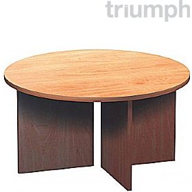 Triumph Everyday Round Coffee Table £70 - Reception Furniture