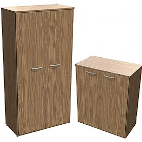 Sven X-Range Office Cupboards £375 - Office Desks