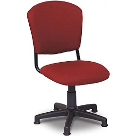 Scholar High Back Anti-Tamper Computer Chair £74 - Education Furniture