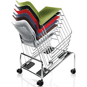 Brad Chair Trolley £141 - Office Chairs