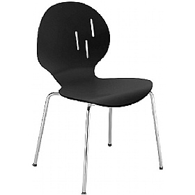 Annato Bistro Chairs (Pack of 4) £84 - Bistro Furniture