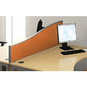 Sven X-Range Wave Desktop Screens £0 - Office Screens