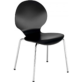 Acerola Bistro Chairs (Pack of 4) £101 - Bistro Furniture
