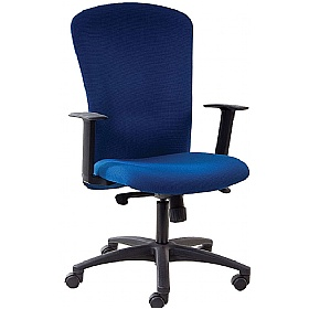 Sven X-Range XRE1 Shirt Tail Task Chair £244 - Office Chairs