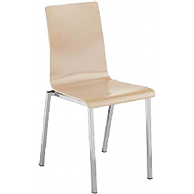 Squerto Bistro Chairs (Pack of 4) £91 - Bistro Furniture
