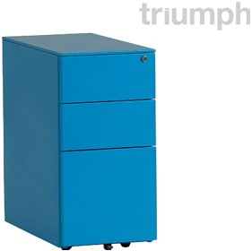 Triumph Metrix Steel Under Desk Pedestals £157 - Office Desks