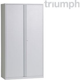 Triumph Metrix Double Door Cupboards £209 - Office Desks