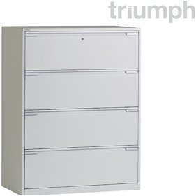 Triumph Metrix Side Filers £389 - Office Desks