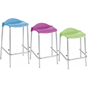 WSM Stool £0 - Education Furniture