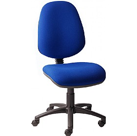 Sven X-Range XR1H High Back Operator Chair £111 - Office Chairs