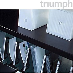 Triumph Metrix Lateral Filing Shelf For Combination Units £26 - Office Desks