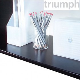 Triumph Metrix Plain Steel Shelf £11 - Office Desks
