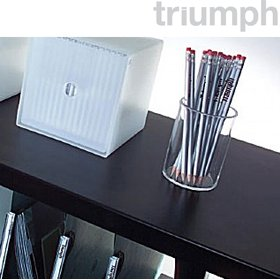 Triumph Metrix Lateral Filing shelf £30 - Office Desks