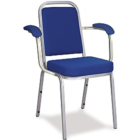 Royal Compact Conference Armchairs £60 - Office Chairs
