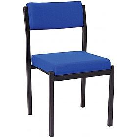 Traditional Extra Heavy Duty Stacking Chair £38 - Office Chairs