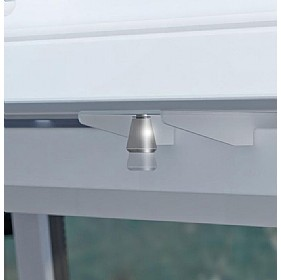 Elite Linnea Double Bench Desk Locking Pin £50 - Office Desks