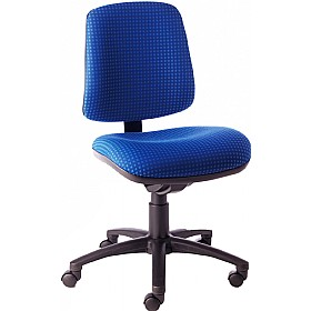 Sven X-Range XR3M Medium Back Operator Chair £111 - Office Chairs