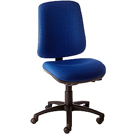 Sven X-Range XR3H High Back Operator Chair £110 - Office Chairs