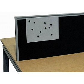 Elite Linnea System Screen Magnetic Memo Board £30 - Office Desks