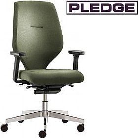 Pledge Quintessential Task Chair £221 - Office Chairs