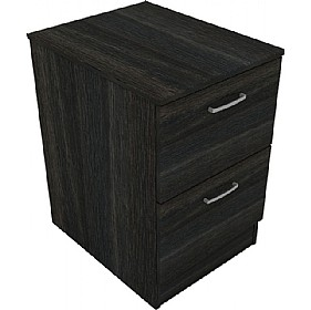 Elite Linnea Desk High Pedestal £237 - Office Desks