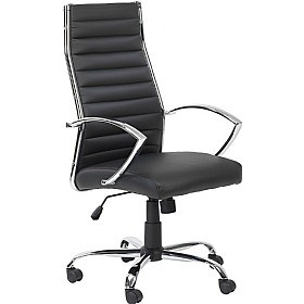 Vector Executive Chair £138 - Office Chairs