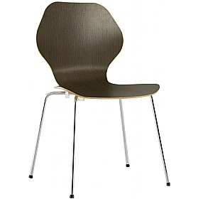 Cafe III Bistro Chair (Pack of 4) £55 - Bistro Furniture