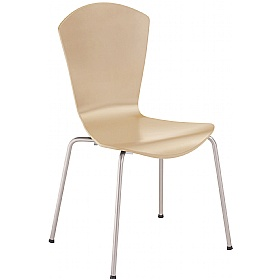 Inaba Bistro Chair (Pack of 4) £84 - Bistro Furniture