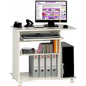 Centro Mobile Computer Desk Computer Desks