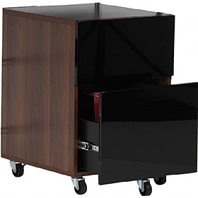 Trinity Designer Mobile Pedestal Home Office Furniture