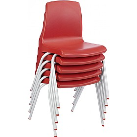 NP Classroom Chairs £0 - Education Furniture