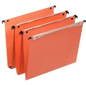 Esselte Orgarex Dual Linking Suspension Files £0 - Filing Cabinets