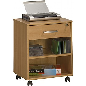 Centro Pedestal £57 - Filing Cabinets