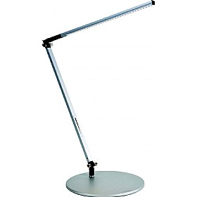 koncept z bar solo led task light desk lamps. Black Bedroom Furniture Sets. Home Design Ideas