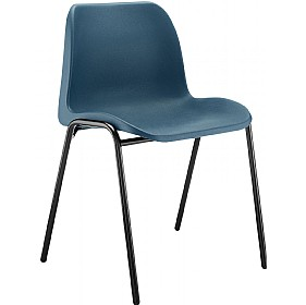 Polypropylene Eco Chair - Minimum Quantity 8 Chairs £0 - Education Furniture
