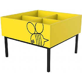 Honey Bee Kinderbox £0 - Education Furniture